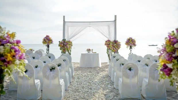 Getting married in Thailand?