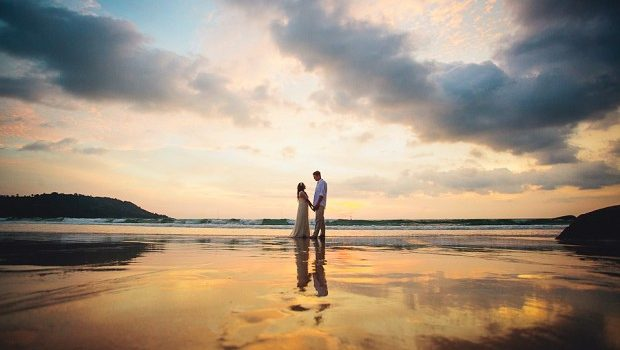 How to Elope – Avoid All The Costs and Stresses