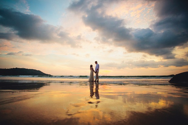 How to Elope - Avoid All The Costs and Stresses